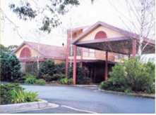 Quality Inn Latrobe Convention Centre - Great Ocean Road Tourism
