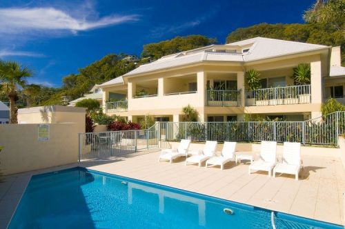 Iluka Resort Apartments - Great Ocean Road Tourism