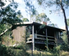 High Ridge Cabins - Great Ocean Road Tourism