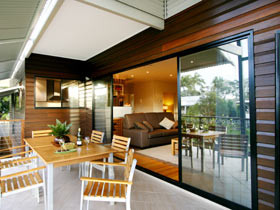 Sereno Luxury Villas - Great Ocean Road Tourism