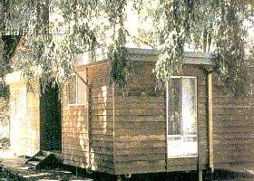 Castlemaine Central CabinampVan Park - Great Ocean Road Tourism