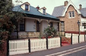 Barton Cottage - Great Ocean Road Tourism