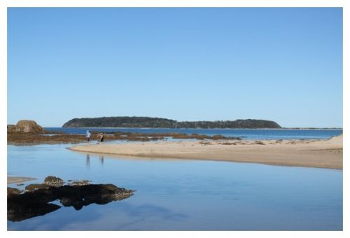 Mossy Point Holiday Rentals - Great Ocean Road Tourism