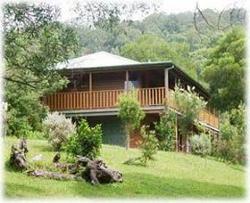Amble Lea Lodge - Great Ocean Road Tourism