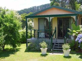 Ripplebrook Cottage - Great Ocean Road Tourism
