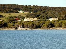 Innes National Park Heritage Accommodation - Great Ocean Road Tourism