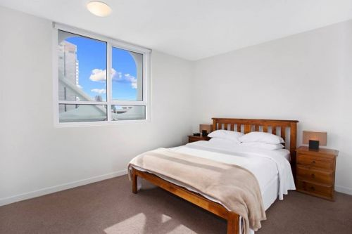 Astra Apartments - Melbourne Docklands - Great Ocean Road Tourism