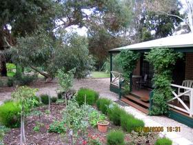 Barossa Country Cottages - Great Ocean Road Tourism