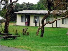 Gemini Downs Coorong Holiday Centre - Great Ocean Road Tourism