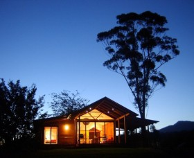 Promised Land Cottages - Great Ocean Road Tourism