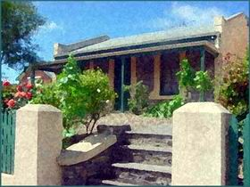 Gawler Cottages And Apartments - Great Ocean Road Tourism