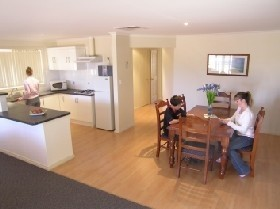 Copper Cove Holiday Villas - Great Ocean Road Tourism
