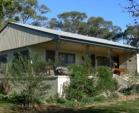 Tanjenong Cottages - Great Ocean Road Tourism