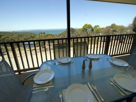 American River Water View Cottage - Great Ocean Road Tourism