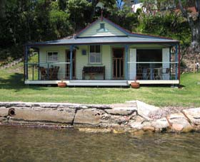 Iona Cottage - Great Ocean Road Tourism