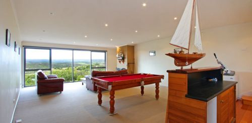 Moonah Ridge Holiday Accommodation - Great Ocean Road Tourism