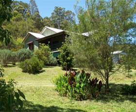 Penlan Cottage - Great Ocean Road Tourism