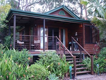 Lake Weyba Cottages Noosa - Great Ocean Road Tourism