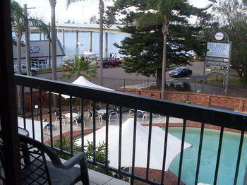El Lago Waters Motel - Great Ocean Road Tourism