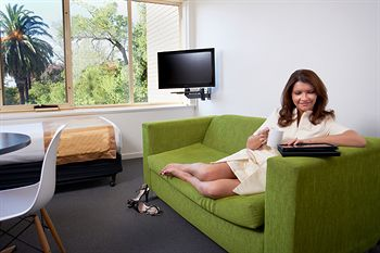 City Edge Serviced Apartments East Melbourne - Great Ocean Road Tourism