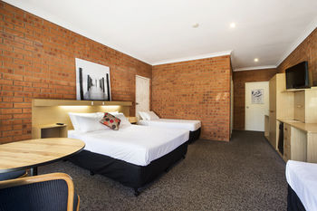 Archer Hotel Nowra - Great Ocean Road Tourism