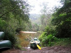 Kurrajong Trails and Cottages - Great Ocean Road Tourism