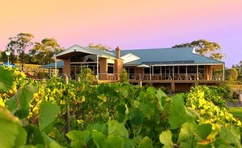 Wild Cattle Creek Estate - Great Ocean Road Tourism