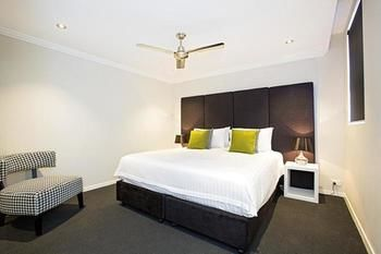Astina Serviced Apartments - Parkside - Great Ocean Road Tourism