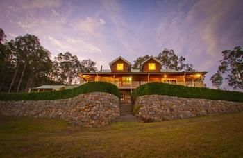 Bimbadeen Mountain Retreat - Great Ocean Road Tourism