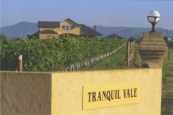 Tranquil Vale Vineyard amp Cottages - Great Ocean Road Tourism