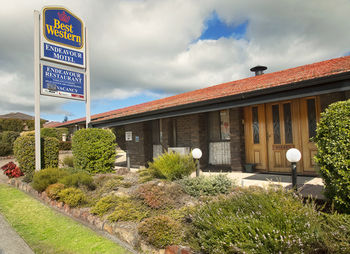 Best Western Endeavour Motel - Great Ocean Road Tourism