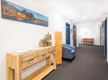 The Brighton Apartments - Great Ocean Road Tourism