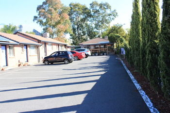 Tamworth Lodge Motel - Great Ocean Road Tourism