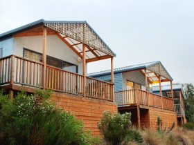 Discovery Holiday Parks Hobart Cosy Cabins - Great Ocean Road Tourism