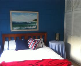 Orford OceanView Accommodation - Great Ocean Road Tourism