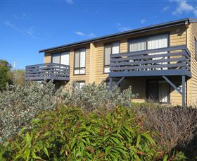 Orford Prosser Holiday Units - Great Ocean Road Tourism