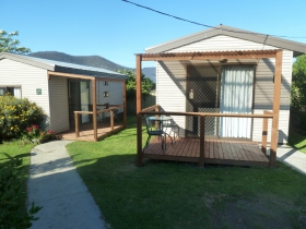 Hobart Cabins and Cottages - Great Ocean Road Tourism