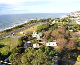 Somerset Beachside Cabin and Caravan Park - Great Ocean Road Tourism