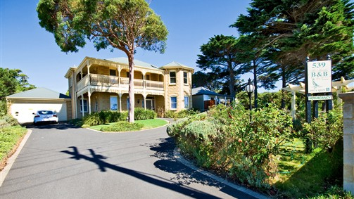 Mt Martha BB By the Sea - Great Ocean Road Tourism