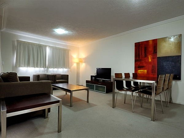 Gabba Central Apartments - Great Ocean Road Tourism