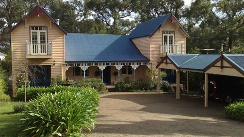 Hideaways at Red Hill - Great Ocean Road Tourism