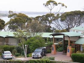 All Seasons Kangaroo Island Lodge - Great Ocean Road Tourism