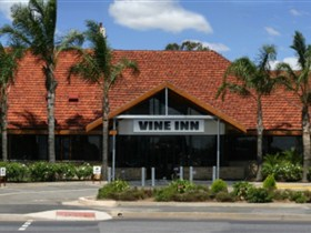Barossa Vine Inn - Great Ocean Road Tourism