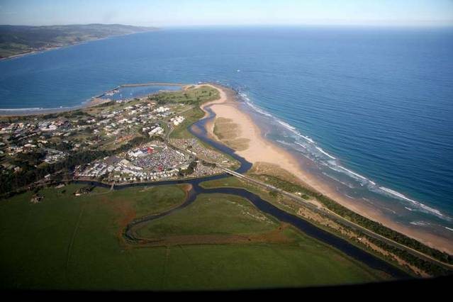 Apollo Bay Recreation Reserve - Great Ocean Road Tourism