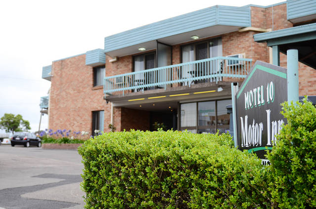 Motel 10 - Great Ocean Road Tourism