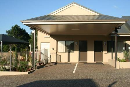 Country Comfort Highfields Motel Toowoomba - Great Ocean Road Tourism