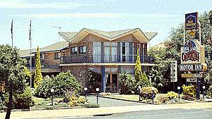 Countryman Motor Inn - Great Ocean Road Tourism