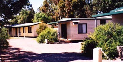 Cowell Foreshore Caravan Park  Holiday Units - Great Ocean Road Tourism