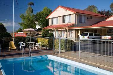Econo Lodge Alabaster - Great Ocean Road Tourism