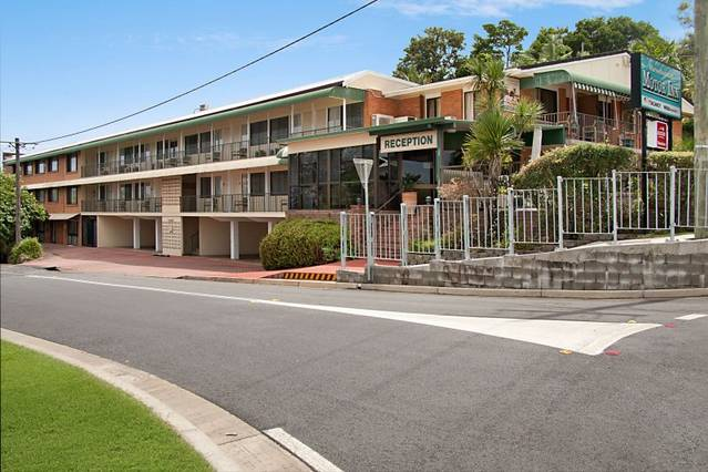 Econo Lodge Murwillumbah - Great Ocean Road Tourism